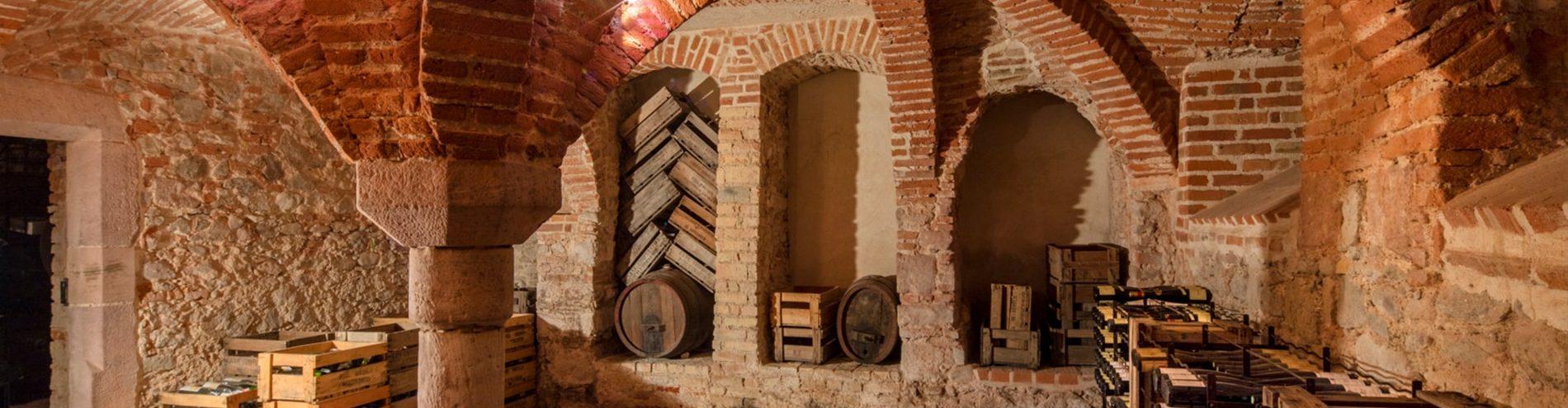 Aménagement Château 2