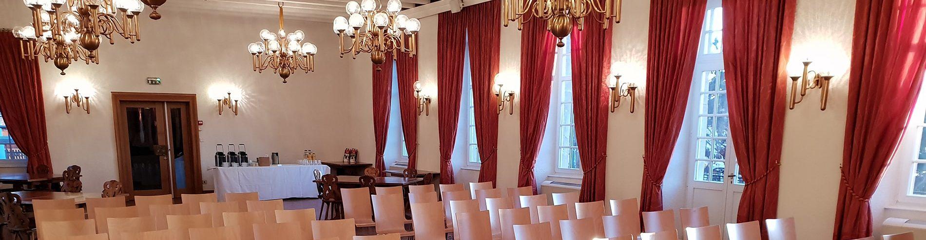 Aménagement Château 4