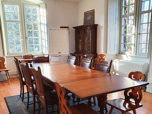 1er étage - salon des conseillers